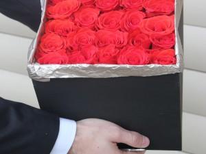 """Коробка """"Дьявольская метка"""""""